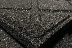 TDJ Gummiflise dræn på underside
