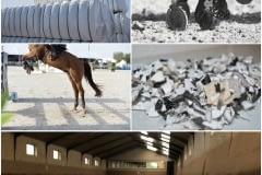 Collage - TDJ Arenafiber